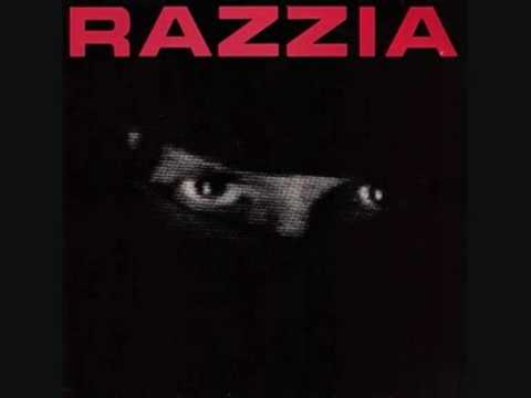 RAZZIA - B-Alarm