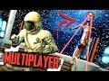 Howard The Alien Horror Game MULTIPLAYER... (Howard The Alien Roleplay)
