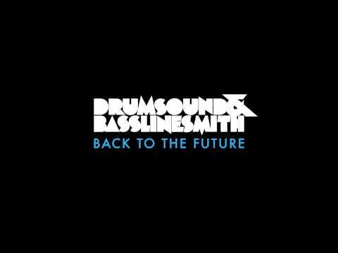 Drumsound & Bassline Smith - Back To The...