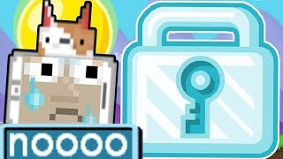 Gambar cover HOW I LOST A DIAMOND LOCK in Growtopia!