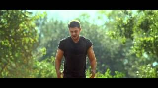 The Lucky one - Trailer German