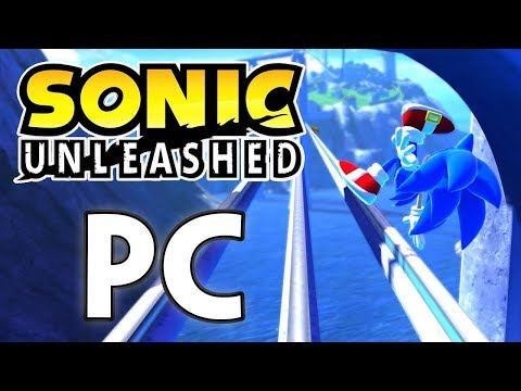 How To Play Sonic Unleashed On PC WITHOUT EMULATION! | Hedgehog Month