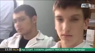 В России 8 подростков погибли при пожаре в бане
