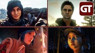 Thumbnail für Spiele in Episoden: Mehr Teile, mehr geil? - GT-Talk #35