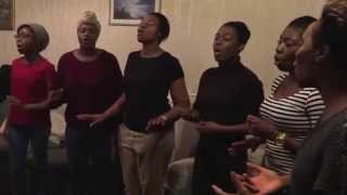 I Love You Lord (Muyiwa & Riversongz) & King of My Heart (Rachel Yvonne) by The Reapers Choir