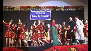 Annual Day 2011 : 13 - Chhoona Hai Aasman