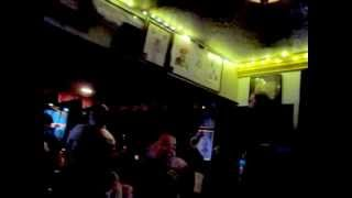 Dropkick Murphys - The Battle Rages On @ McGreevys in Boston, MA (1/8/13)
