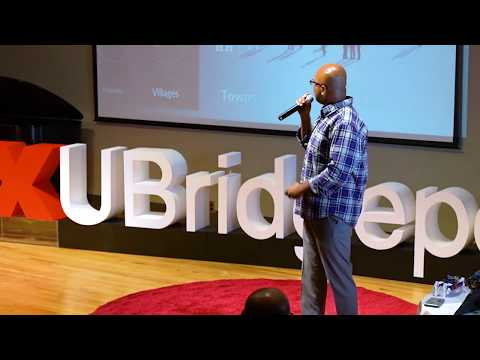 how-can-small-cities-attract-people-and-keep-growing?-|-nithin-eapen-|-tedxubridgeport