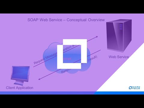 Using Visual COBOL for Eclipse to Create SOAP Web Services