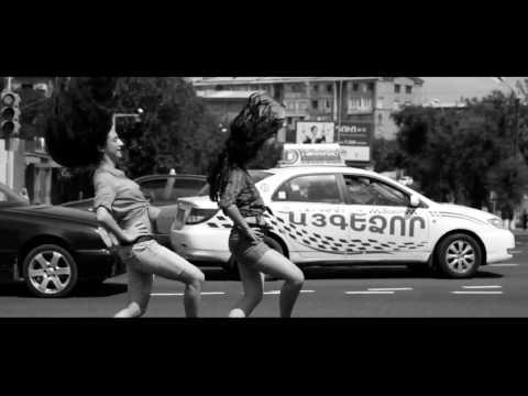 #1 Moving Yerevan / Ереван в движении