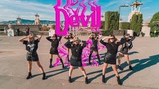 [KPOP IN PUBLIC] CLC (씨엘씨) 'Devil' | Dance Cover