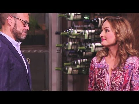 Cutthroat Kitchen After-Show: Exclusive Alton-Giada Outtakes | Food Network