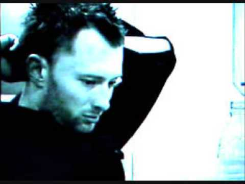 Radiohead - High And Dry (early)