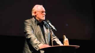 Jan Troell recibe el Stockholm Lifetime Achievement Award