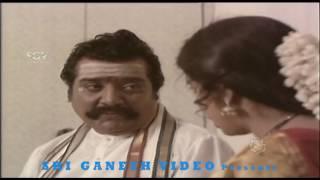 Dheerendar Gopal And Honnavalli Krishna Comedy Scenes | Kannada Comedy Scenes |  Roopayi Raj Movie