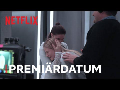 Danska Netflix-serien The Rain avslutas 6 augusti Sista säsongen på ingång