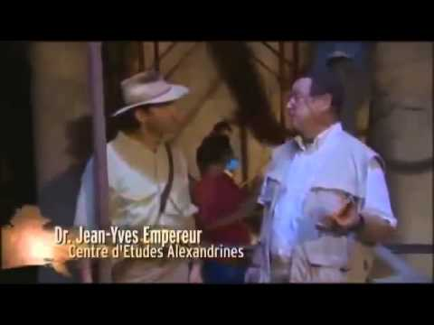 Digging For The Truth Cleopatra The Last Pharaoh History Channel Documetary