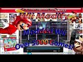 Modded Nintendo Wii with over 5000 Games for NES,SNES,SEGA,N64 & Wii