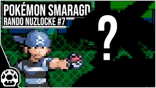Legendäre Probleme im Museum! - Pokemon Smaragd: Randomizer Nuzlocke #7
