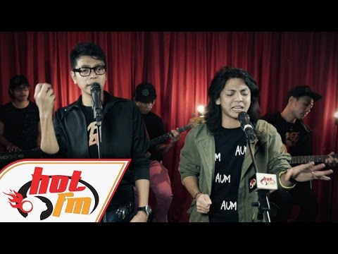 Free Download Hyper Act - Takkan Pergi (live) - Akustik Hot - #hottv Mp3 dan Mp4