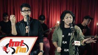 Download Lagu HYPER ACT - TAKKAN PERGI (LIVE) - Akustik Hot - #HotTV mp3
