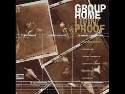 Group Home - Inna Citi Life