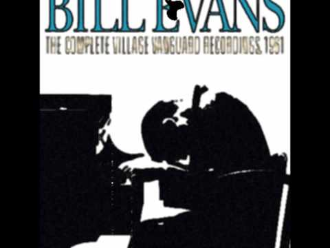 Bill Evans - Some Other Time (The Complete Village Vanguard Recordings, 1961)