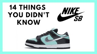 Nike SB: 14 Things You Didn't Know About Nike SB Shoes (2020)