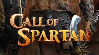 Call of Spartan 54 vs 60 Throne War Part1 screenshot 5