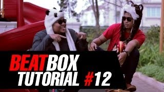 Tutorial Beatbox 12 - Woble - Wob Wob Bass by Jakarta Beatbox