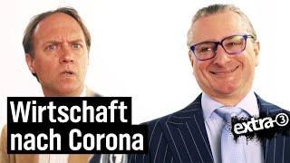 Johannes Schlüter: Zukunftsbeauftragter der Wirtschaft