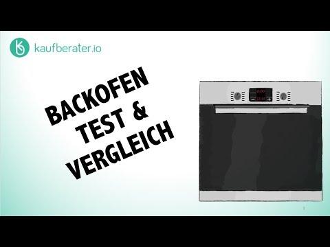 ++ Backofen Test, Vergleich & Ratgeber ► Welche Modelle Sind Die Besten?  | Kaufberater.io TV