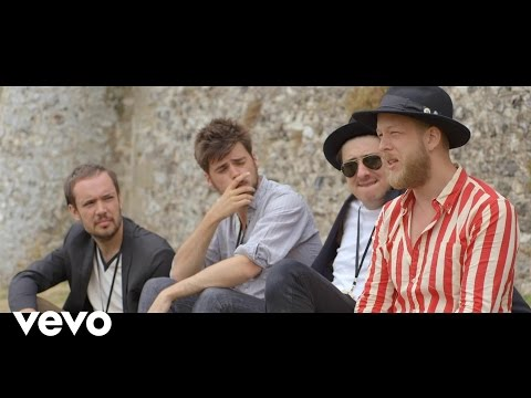Mumford & Sons - Highlights (VEVO Presents: Live at the Lewes Stopover 2013)