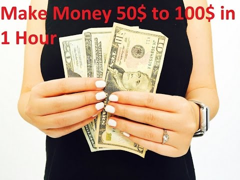How To Earn Extra Money How To Earn Money In One Hour – Blue Bay