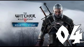 The Witcher 3: Hearts of Stone - Gameplay Walkthrough Part 4: Imprisoned