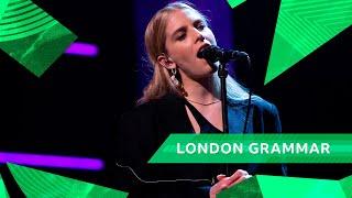 London Grammar, Lord It's A Feeling (Radio 1's Big Weekend 2021)