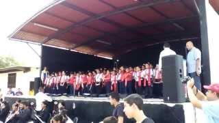 Cantata Bolívar