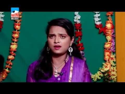 Itni Takat Hai Nile Rang Mein | Dhammadisha Laturkar (Kamble)| Bhim Budha Vicharancha Samna No. 1