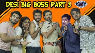 DESI BIG BOSS | FT. NIRAHUA | Hero Varrdiwala | Baklol Video