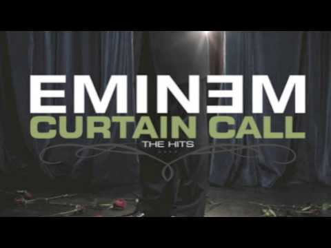 Eminem - Mockingbird (Clean)