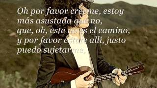 LP - Into the wild subtitulada al español