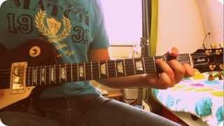 Glass onion Guitar Cover