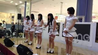 イオンモール福岡で行われたリリースイベントにて、リーガルハイのOP曲...