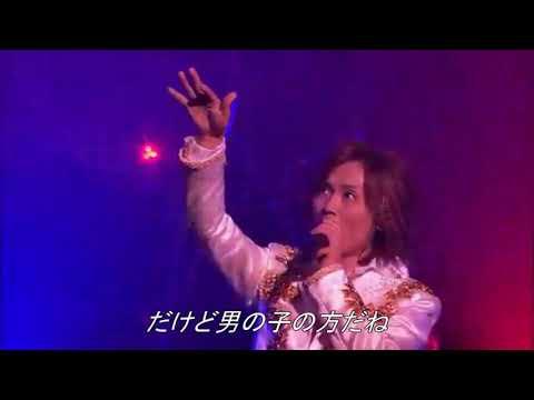 歌手:シャ乱Q 曲名:My Babe 君が眠るまで 字幕:617Hikaru.