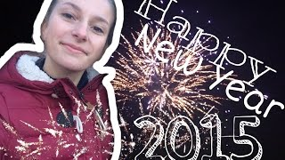 Happy New Year | Welcome To My Channel Thumbnail
