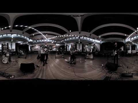 Bobhowla - Music Keeps Calling - 360 Video Live