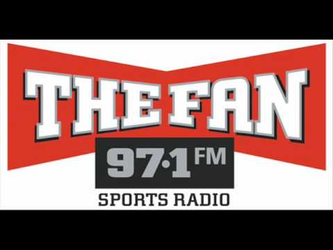 Danny Kanell Interview with Anthony Rothman on 97.1 The Fan