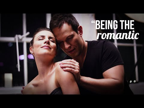 Finding Romance & Intimacy This Valentines | Couples Massage Tutorial