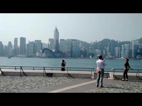 Kowloon bay (street)