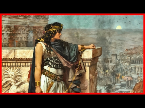 Zenobia: Warrior Queen Of Palmyra - Historical Documentary H